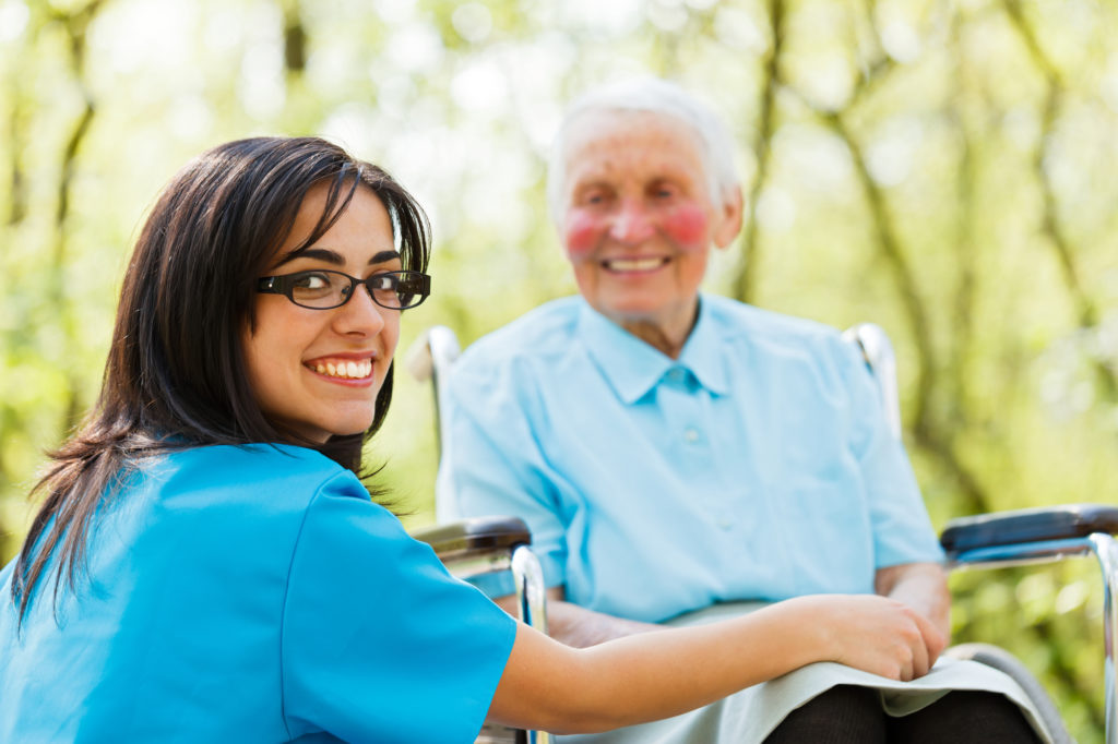best non-medical hom care agency in phoenix