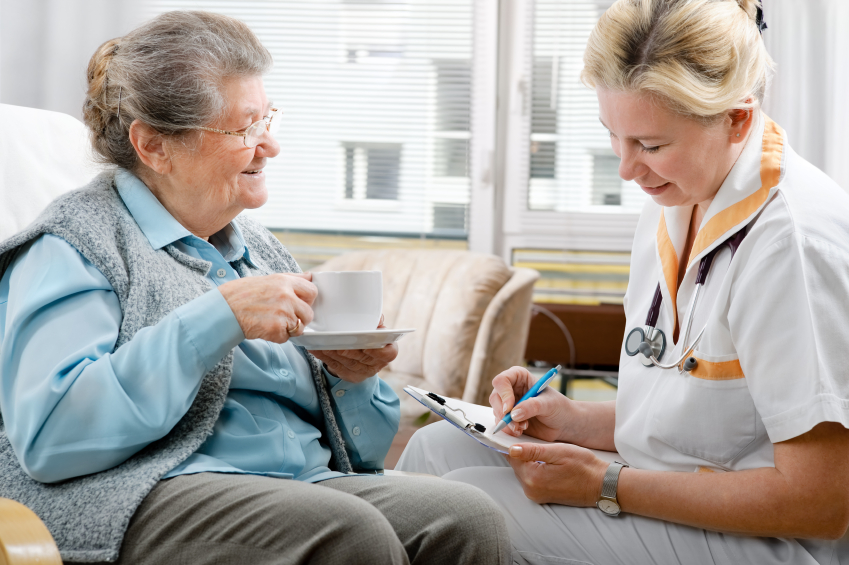 Are You Prepared for the Changes in Home Care?