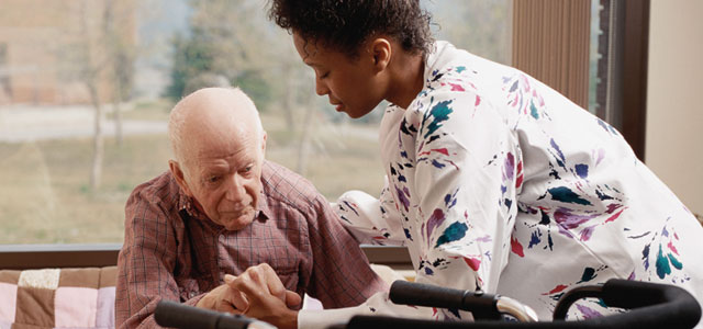 Your Guide to Dementia In-Home Care