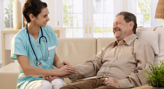Home Health Care, In-Home Non-Medical Care
