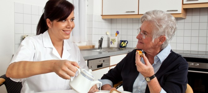 Is Your Home Health Care Covered Under Medicare Part A?