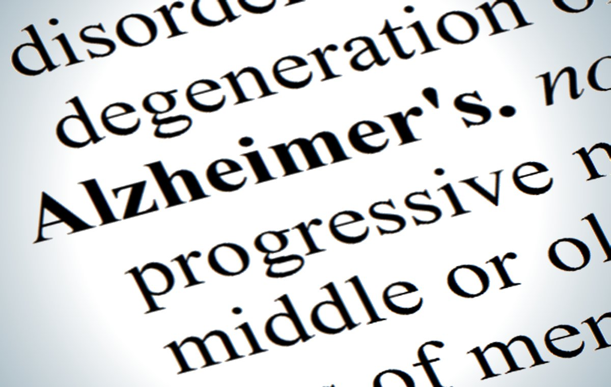 Can You Detect Alzheimer's Disease?