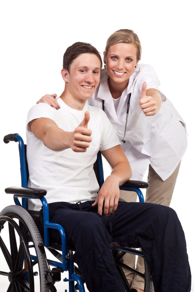 Mobile Physical Therapy