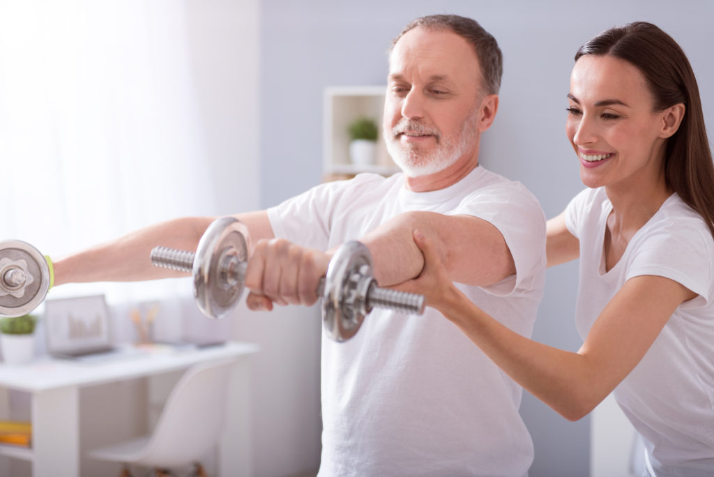 Mobile Physical Therapeutics Help