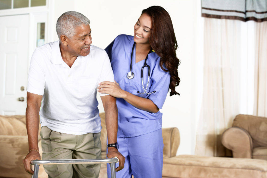 Mobile Physical Therapy Care