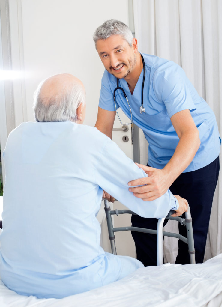 Mobile Physical Therapeutics Aide