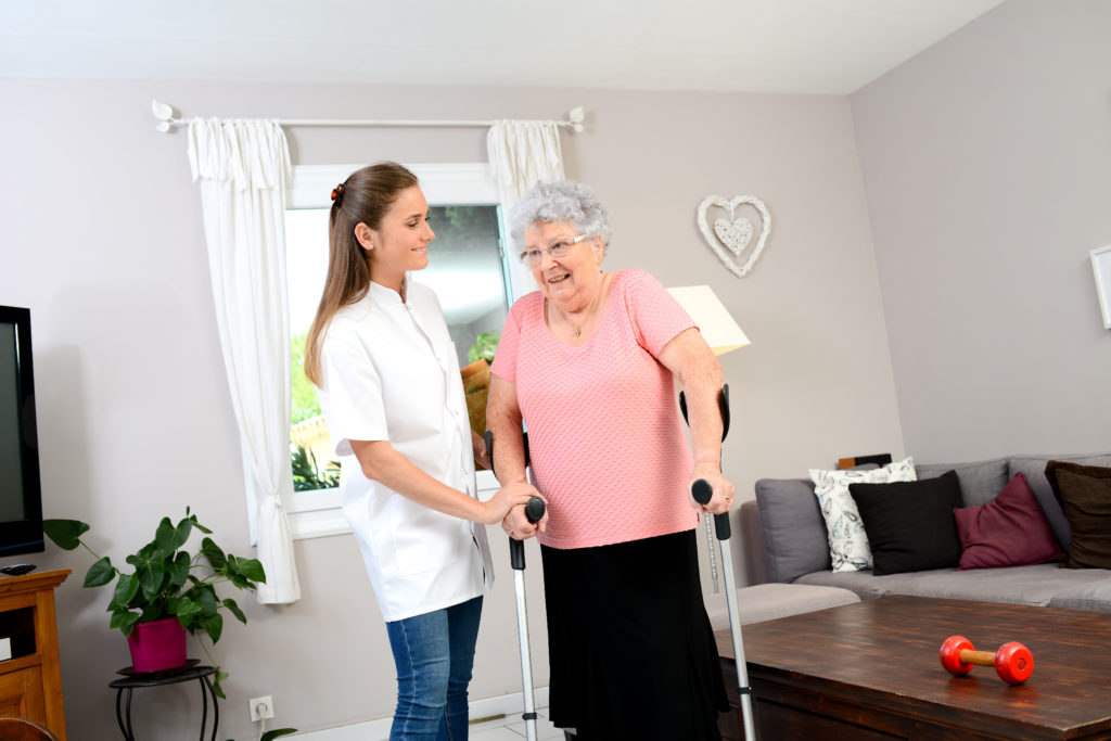 Mobile Physical Therapy Assistance Help