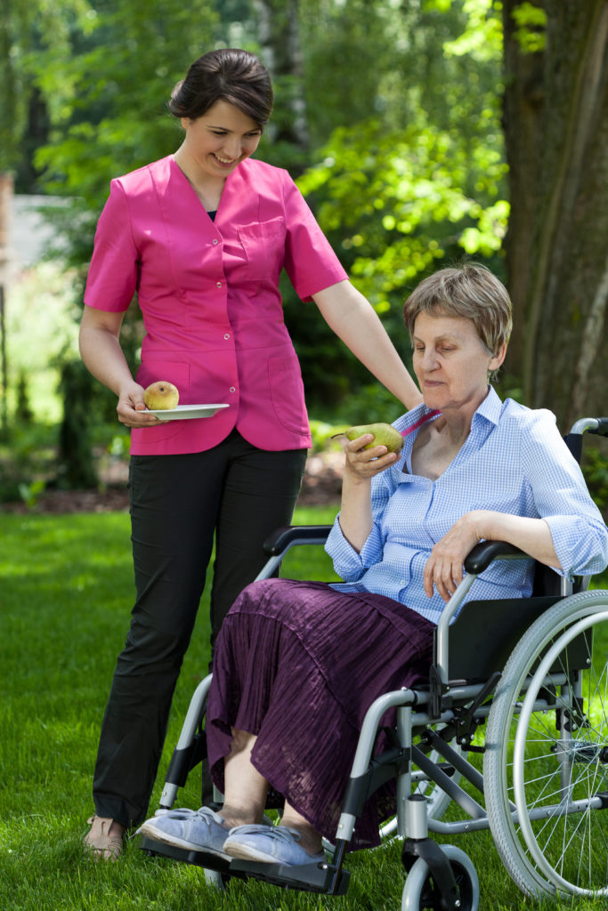 Mobile Physical Therapy for Seniors
