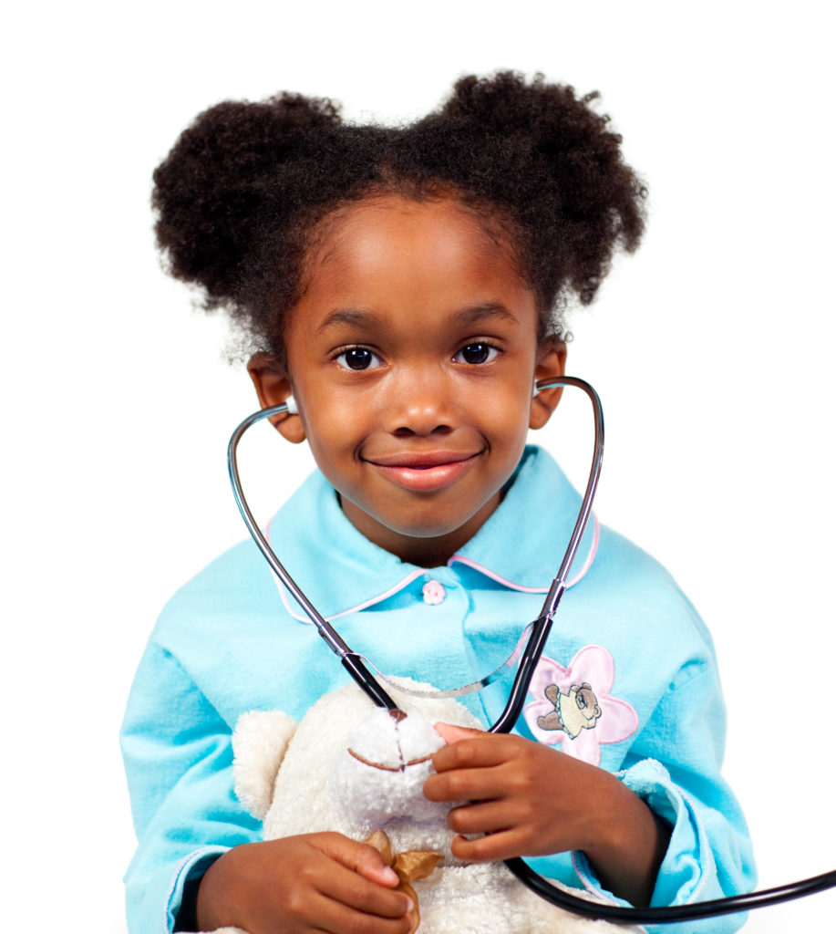 Long Term Pediatric Care Assist