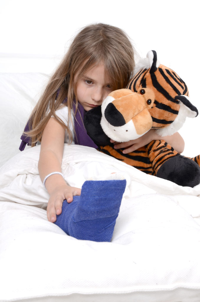 Long Term Pediatric Care