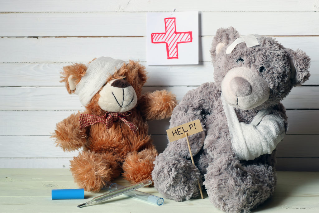 In-Home Pediatric Assistance
