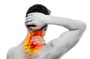 Mobile Physical Therapy for Neck Injury